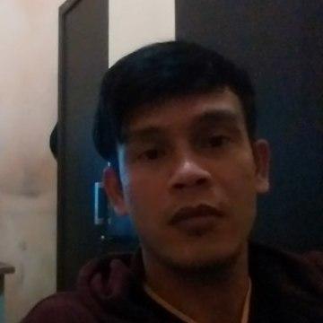 rizal, 31, Makassar, Indonesia