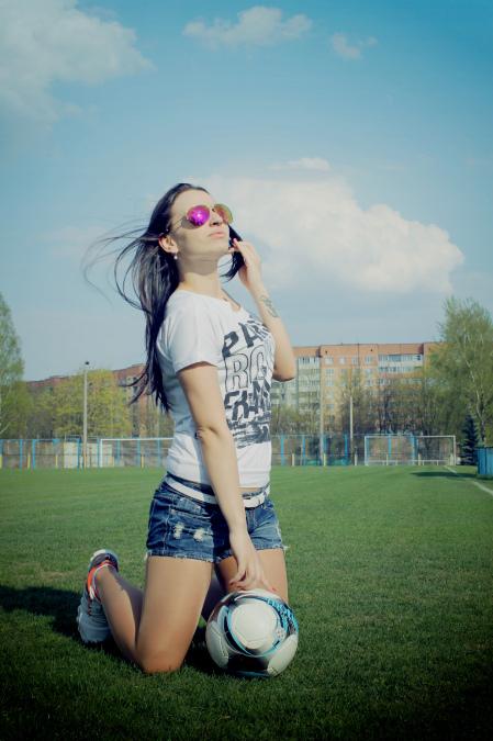 Алёна, 29, Minsk, Belarus