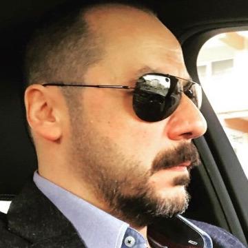Halil, 45, Gaziantep, Turkey