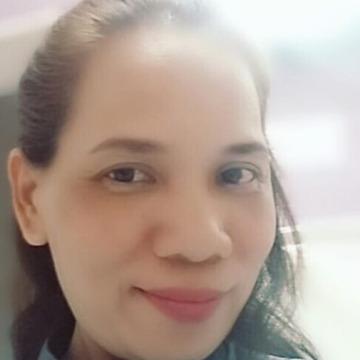 Irene Castroverde, 42, Dubai, United Arab Emirates