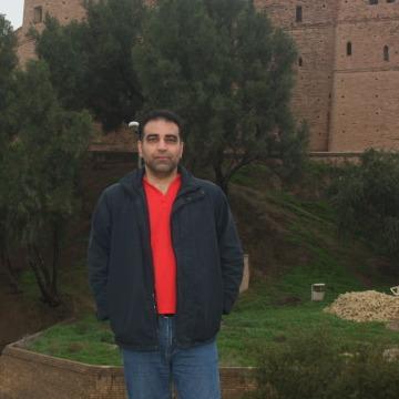 arman, 48, Ahwaz, Iran