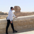 Ahmed, 47, Cairo, Egypt