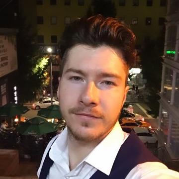 Vladislav, 25, Komsomolsk-on-Amur, Russian Federation