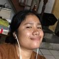 Pamela Hidalgo, 22, Laoag City, Philippines