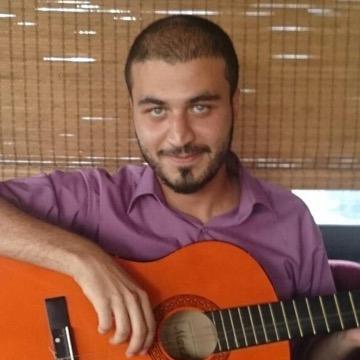Rami Albayomi, 26, Abha, Saudi Arabia