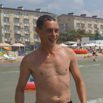 Сергей, 43, Saint Petersburg, Russian Federation