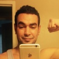 Mostafa Mufasa Taleb, , Alexandria, United States