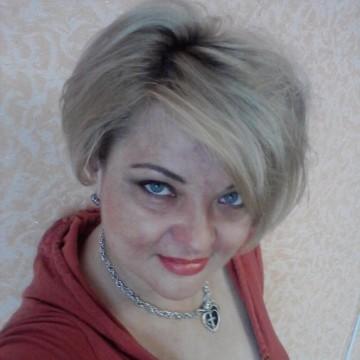 Натали, 50, Pervomais'k, Ukraine