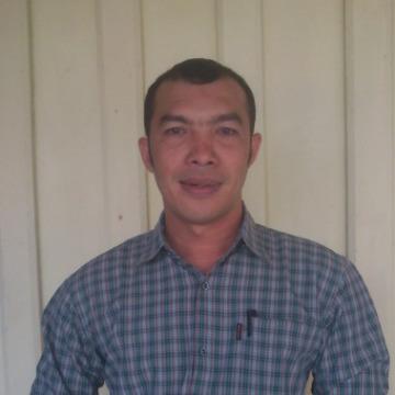 A.R. Fadhly Rahmatillah, 40, Ashburn, United States