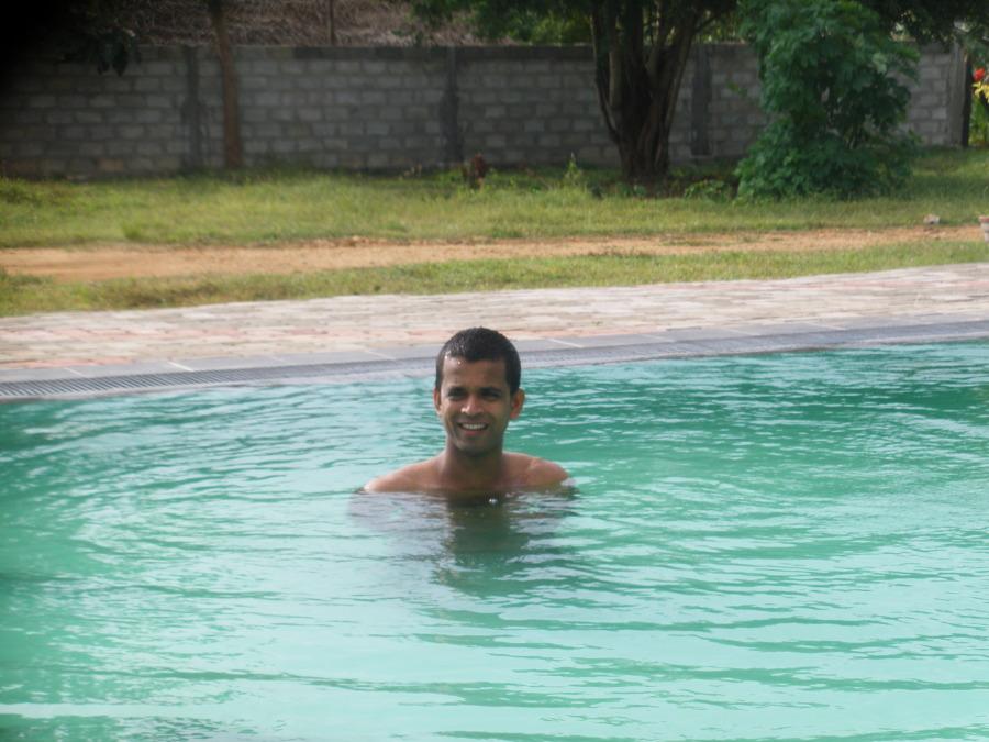 dinesh chandima, 38, Colombo, Sri Lanka
