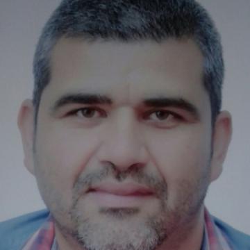 Ismai, 49, Tunis, Tunisia