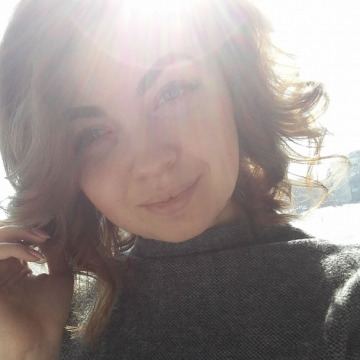 Danylyuk Victoria, 24, New York, United States