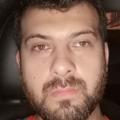 İlker Acıkgoz, 32, Gostivar, Macedonia (FYROM)
