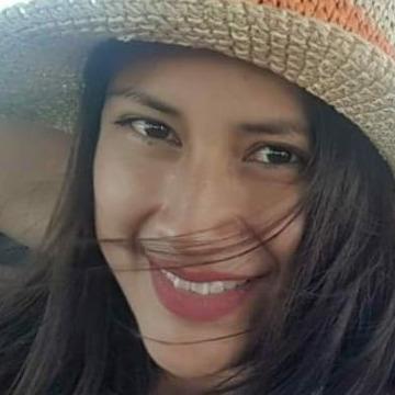 Analu, 28, New York, United States