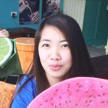 Alice, 25, Songkhla, Thailand