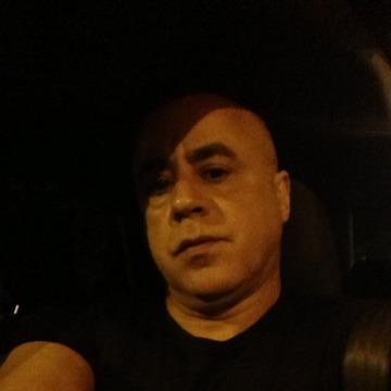 Dodi Choen, 51, Tel Aviv, Israel