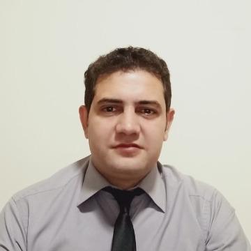 ebrahim ali, 32, Cairo, Egypt