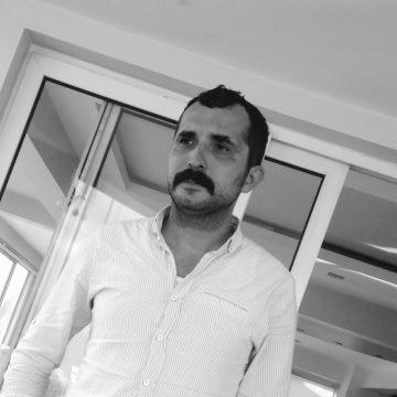 Mehmet, 38, Izmir, Turkey