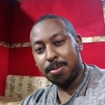 MOHAMMED, 25, Jeddah, Saudi Arabia