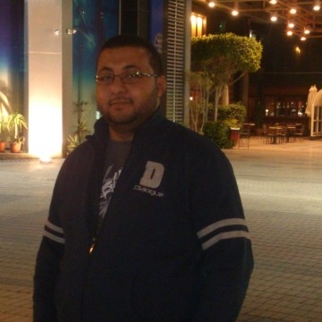 Remon Magdy, 35, Hurghada, Egypt