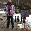 Ibrahim Abdi, 46, Dniprodzerzhyns'k, Ukraine