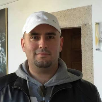 Ahmet Göktan Aksu, 32, Istanbul, Turkey