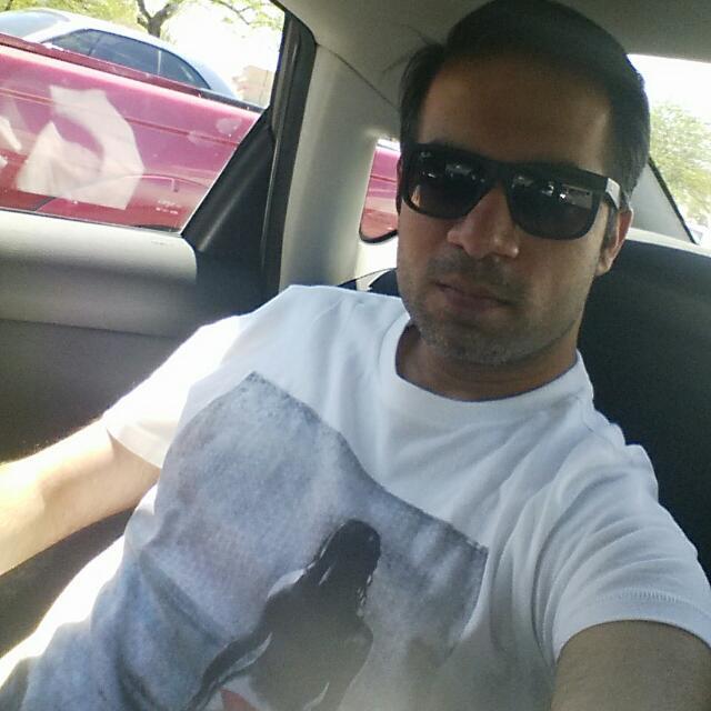 MOHIT MANSUKHANI, 31, Atlanta, United States