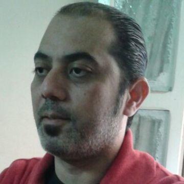 Walid Shiha, 42, Cairo, Egypt