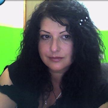 Natali Natali, 45, Tel Aviv, Israel