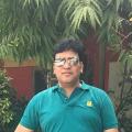 Vicky, 42, New Delhi, India
