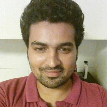 Saad, 28, Dubai, United Arab Emirates