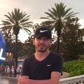 Usmon Maxkamov, 27, Tashkent, Uzbekistan
