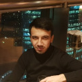 Usmon Maxkamov, 26, Tashkent, Uzbekistan