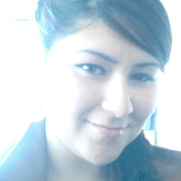 Mayra Liseth Bastidas, 33, Bogota, Colombia