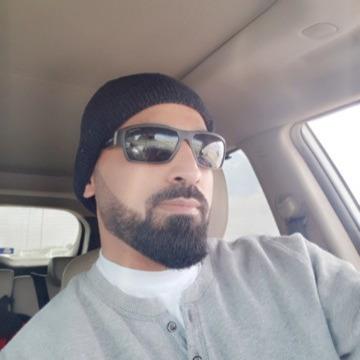 Rakan, 32, Jeddah, Saudi Arabia