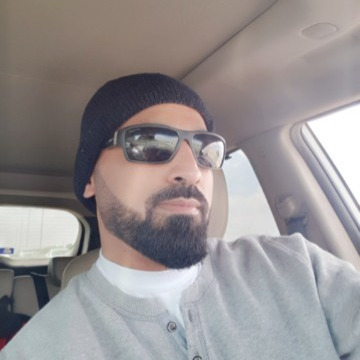 Rakan, 33, Jeddah, Saudi Arabia