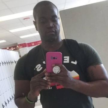 Jeremiah myles, 40, Lagos, Nigeria