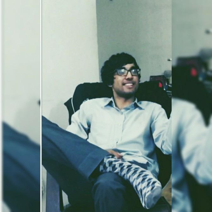 Abhishek, 27, Bangalore, India