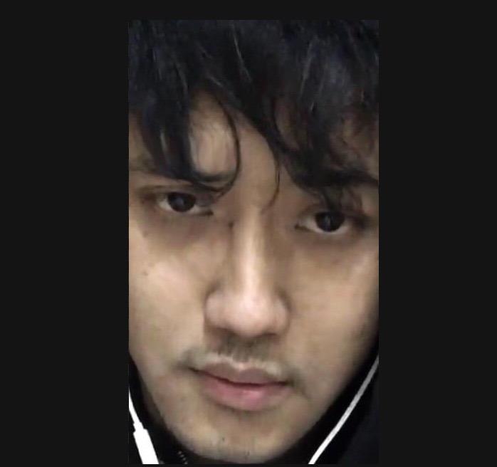 Dubi Nasllah, 20, Jakarta, Indonesia