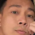 Clinton Cheng, 38, Sydney, Australia