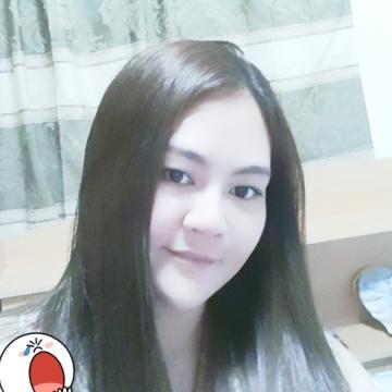 pang, 33, Bangkok, Thailand