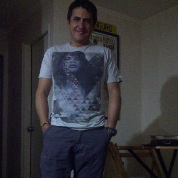 Casual dating chile