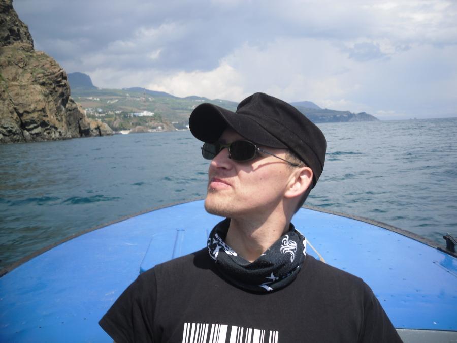 Георгий, 39, Mykolaiv, Ukraine