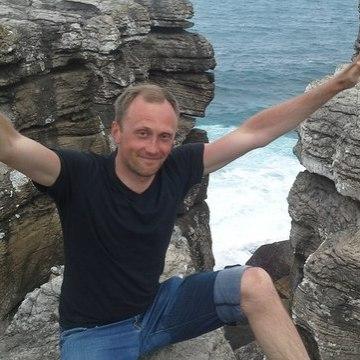 Andrey Malkov, 36, Volgograd, Russian Federation