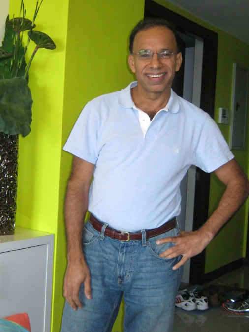 majpak, 46, Vineland, United States