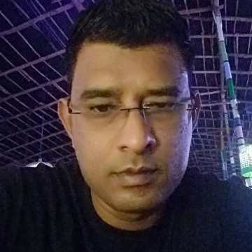 Rezwan, 40, Hospet, India