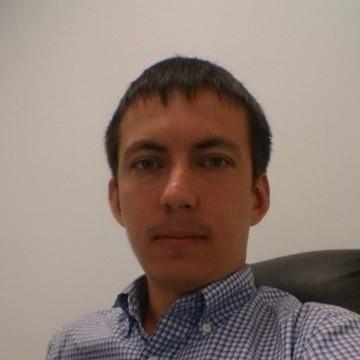 Leonard, 36, Moscow, Russian Federation