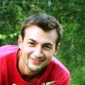 Igor Pilat, 32, Lviv, Ukraine