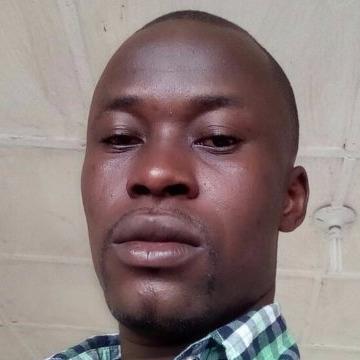 Otis cea, 31, Monrovia, Liberia