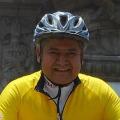 Gabriel Alarcon, 50, Mexico City, Mexico
